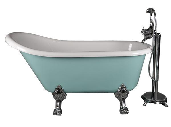 Baby Bathtub Vs Bathtub 59 Inch Acrylic Slipper Clawfoot Tub