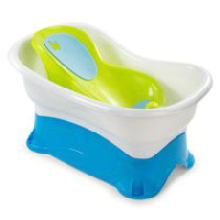 Baby Tub Seat Walmart Baby Bath Seats & Bath Accessories