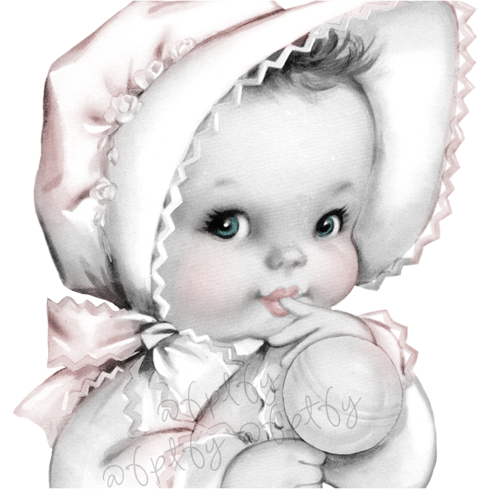 Baby Vintage Bathtub Free Vintage Baby Girl Graphics