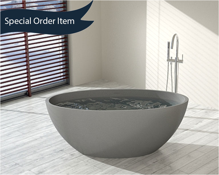 freestanding bathtub bw 04 l gry
