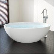 freestanding bathtub bw 04 l