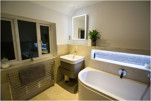 Bathrooms Bristol Uk Family Bathroom – Almondsbury Bristol – Paul Whittaker