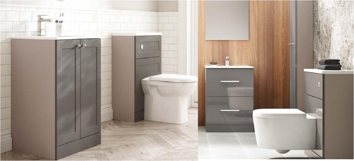 Bathrooms Furniture Uk Shades Bathroom Furniture Modular and Fitted Bathroom Units