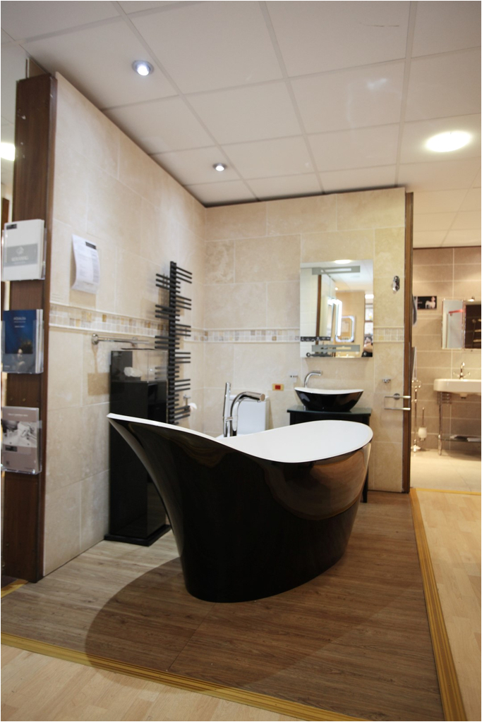 beverley showroom