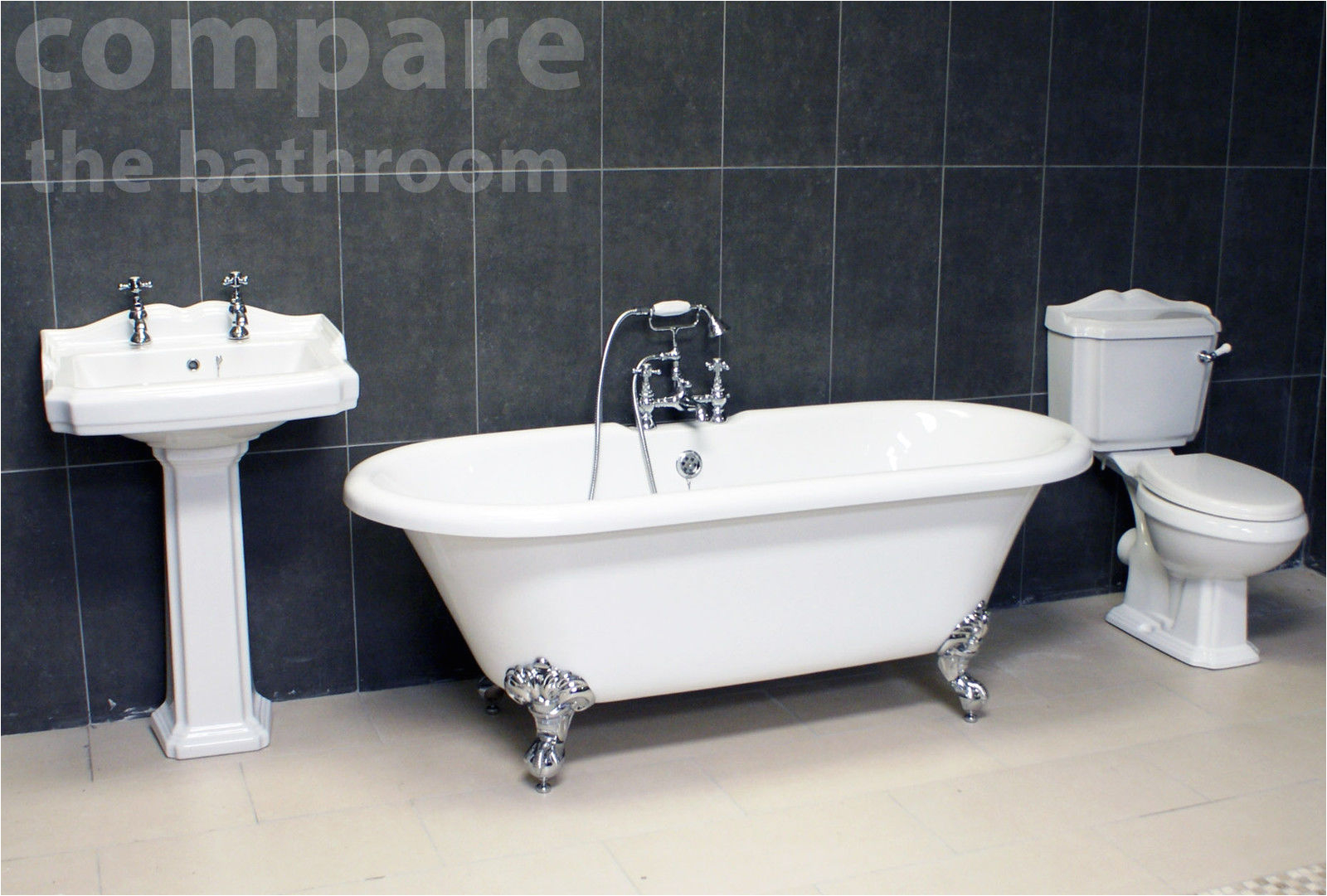 Bathrooms Suites Uk Traditional Bathroom Suite Legend Edwardian Classic