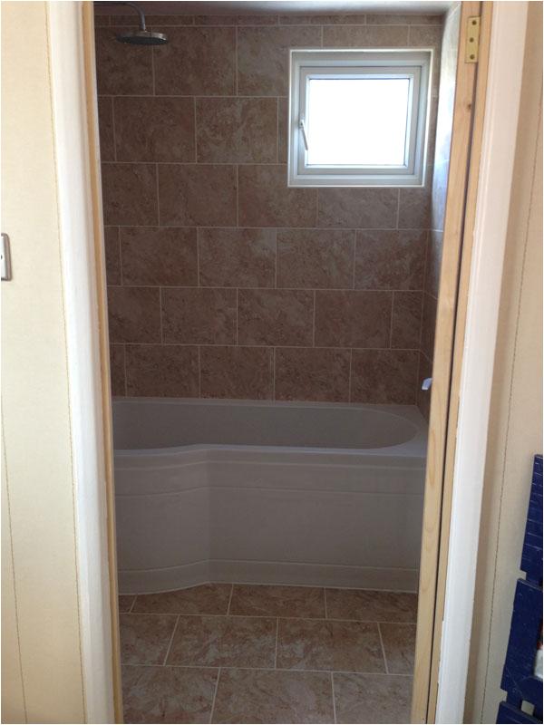bathroom joinery gallery