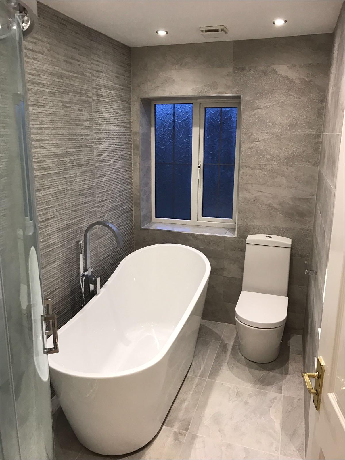 bathroom installation stockton tees