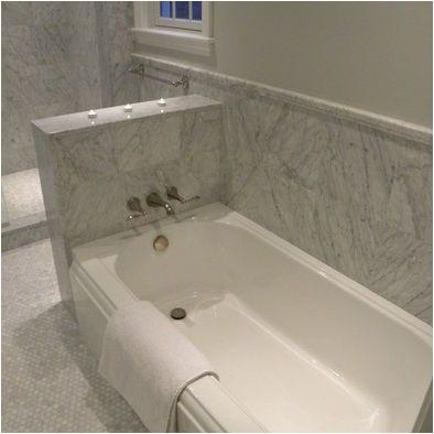 Bathtub Alcove Decor Just Another Alcove Tub