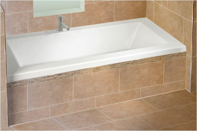 Bathtub Alcove Installation Alcove Flory De Colt 5 ½ Bathtub
