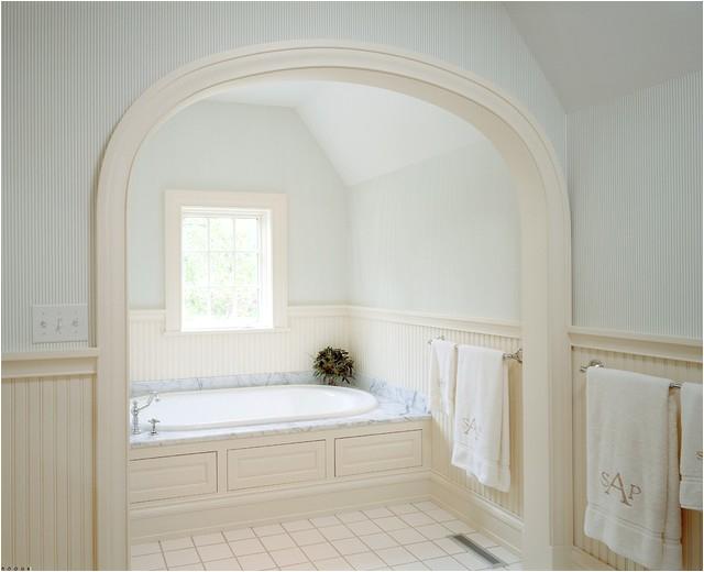 Master Bath Tub Alcove traditional bathroom minneapolis