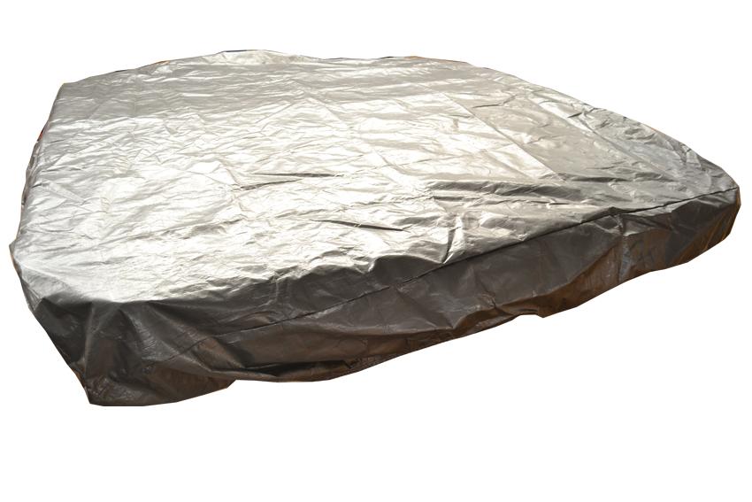 hot tub cover caps