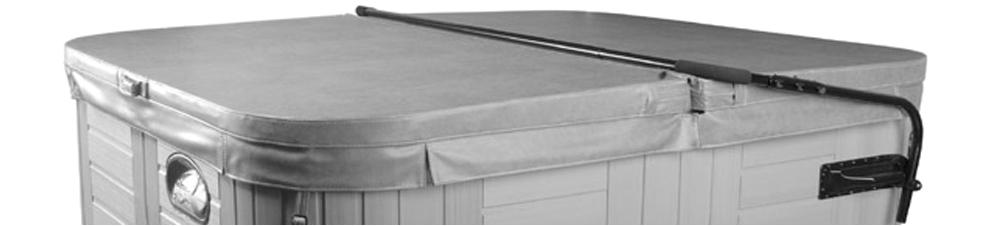 hot tub cover lifter parison