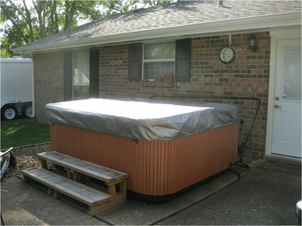 Bathtub Cover Uk Spa Hot Tub Cover Cap Sunshield Fits Jacuzzi Premium 76