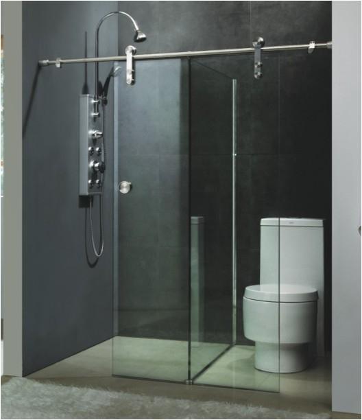 Bathtub Enclosures Sliding Doors Sliding Glass Shower Door Installation Repair Maryland Md