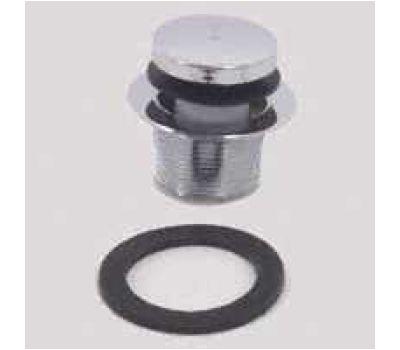 plumb pak 63 1cf foot lok stop bath drain foot lock assembly ejka 0790