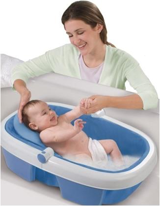 newborn baby bath dos donts