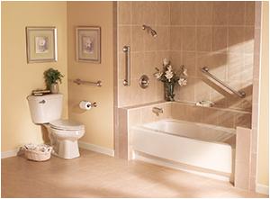 Bathtub Grab Bar Placement Grab Bar Placement Residential & Mercial