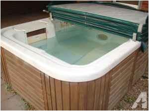 usedhot springsjacuzzihot tub 500 brookside area