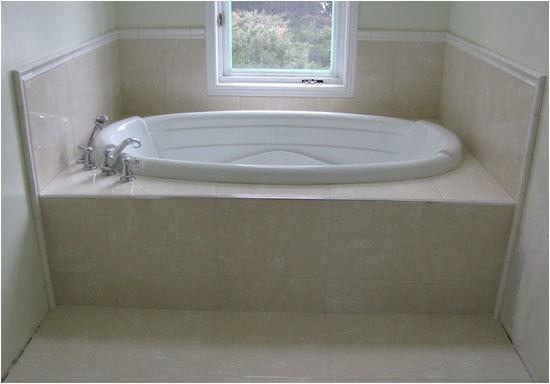 Bathtub Jacuzzi Size Dimensions Of A Jacuzzi Tub