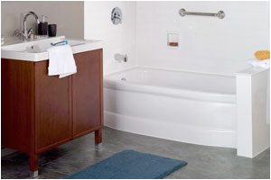 Bathtub Liner Bath Fitters Shower Walls and Bath Liners