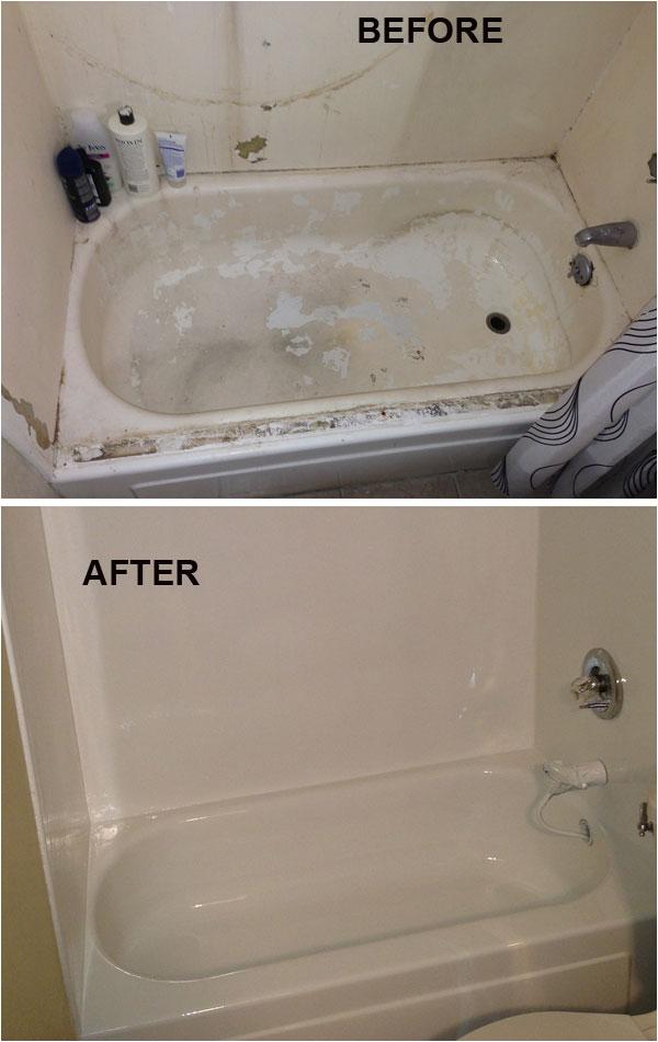 bathtub reglazing honolulu