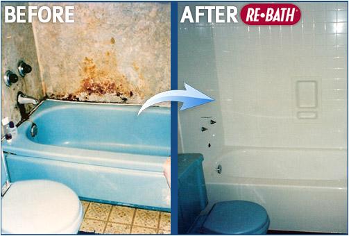 before and after bathroom remodeling pictures nebraska rebath