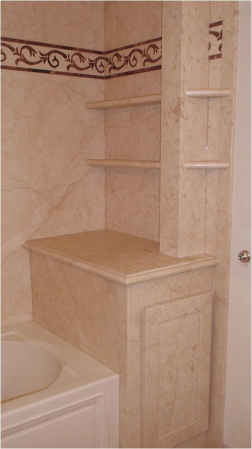 bathtub liners and enclosures