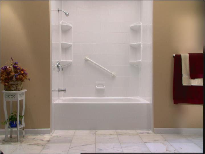 bathtub liners home depot