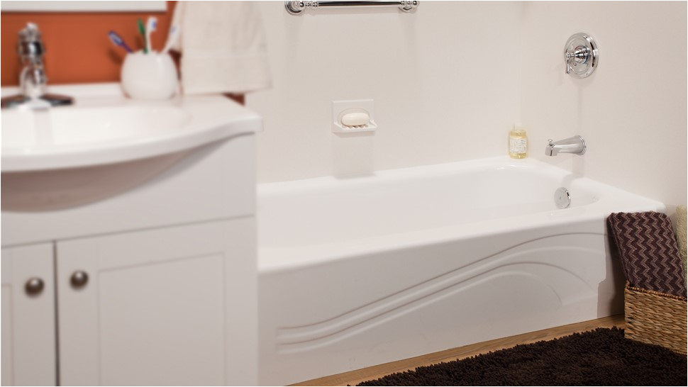 acrylic tub liners