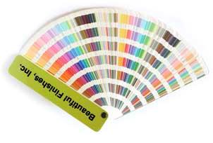 bathtub liners color