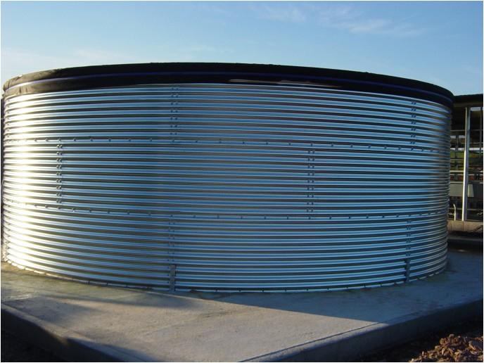 water storage tank liners
