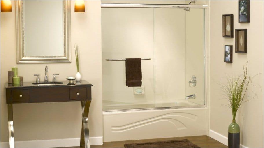 should you choose bathtub refinishing or liner