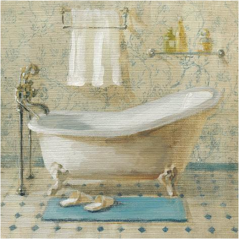 danhui nai victorian bath iii
