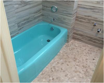 bathtubrefinishing