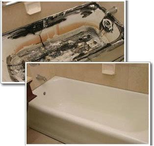 Bathtub Reglazing Vs. Liner which is Better Bathtub Liners or Bathtub Refinishing