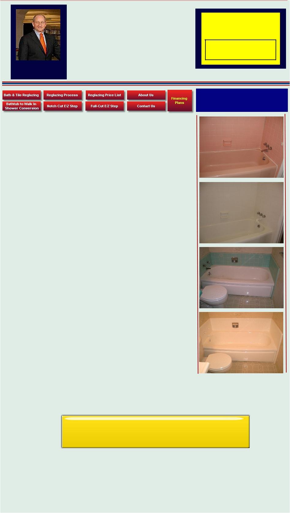 Bathtub Reglazing Yonkers Ny Homepage [westchesterreglazing]