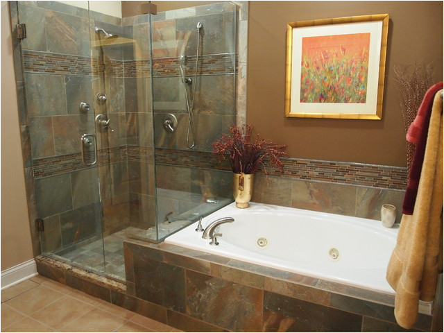 Bathroom Remodels before and after traditional bathroom indianapolis