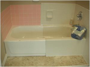 bathtub liner systems