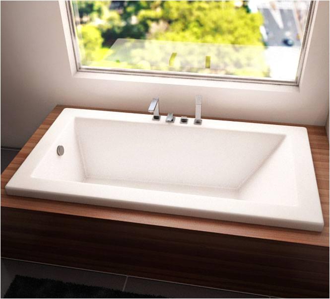 Bathtub Remodel Pics 20 Bathrooms with Beautiful Drop In Tub Designs