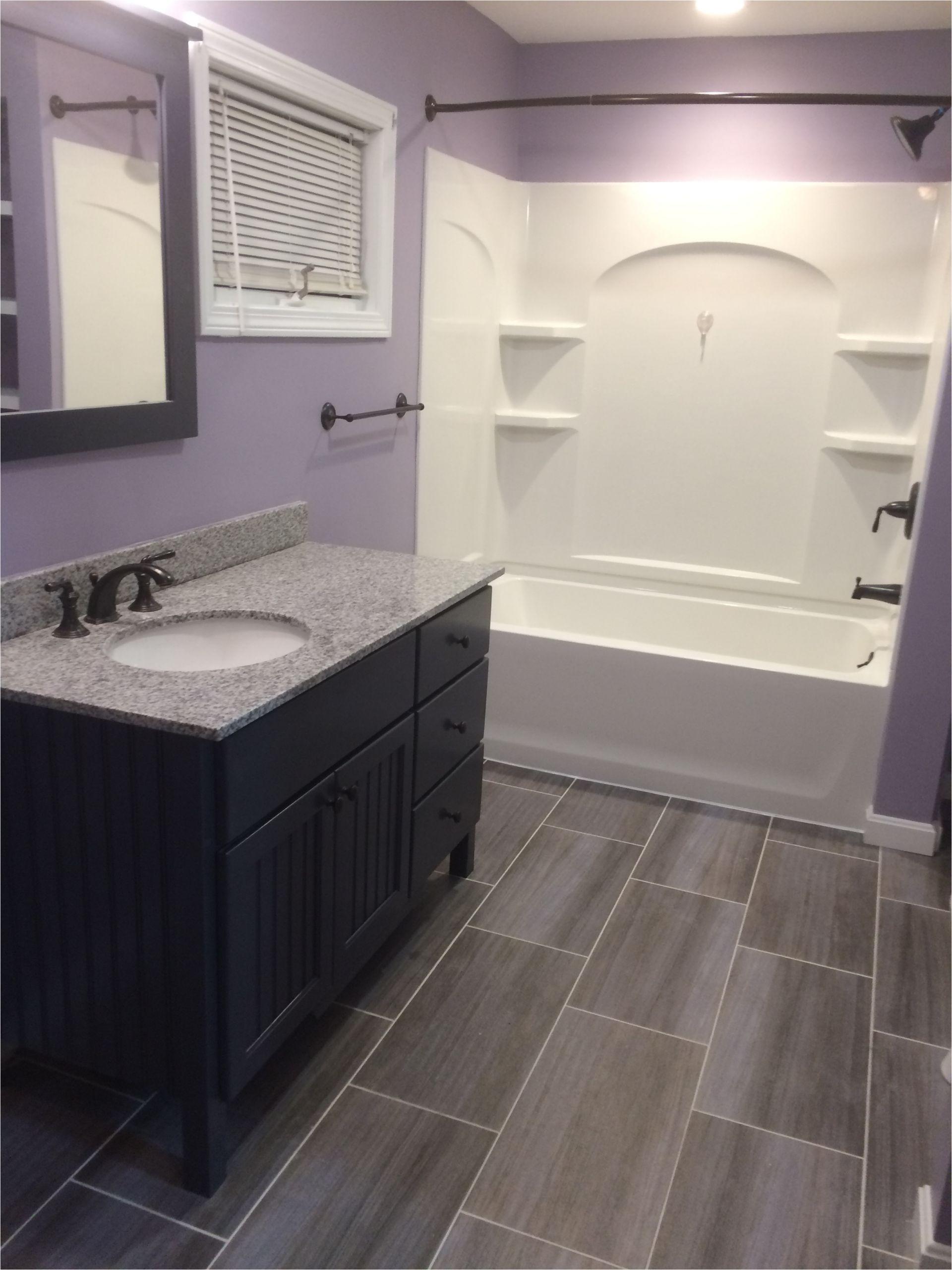 basic bathroom remodel raymond nh