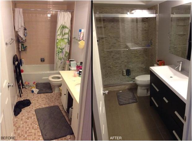 my small bathroom remodel recap