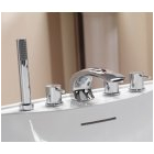iconic oregon freestanding bath 1850 x 850mm p640