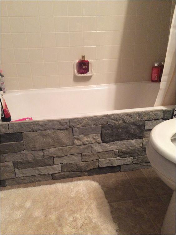 Bathtub Surround Build Bathtub Makeover Airstone and Bathtubs On Pinterest