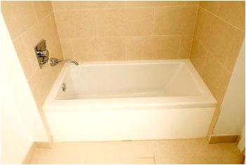 Bathtub Surround Cement Board Hanging Cement Board Around A Bathtub Home Guides