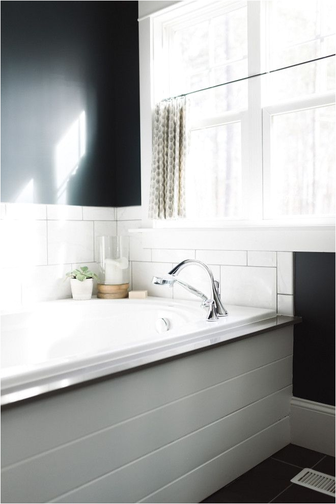 Bathtub Surround Decor Beautiful Homes Of Instagram