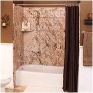 Bathtub Surround Diy Diy Shower & Tub Wall Panels & Kits Innovate Building