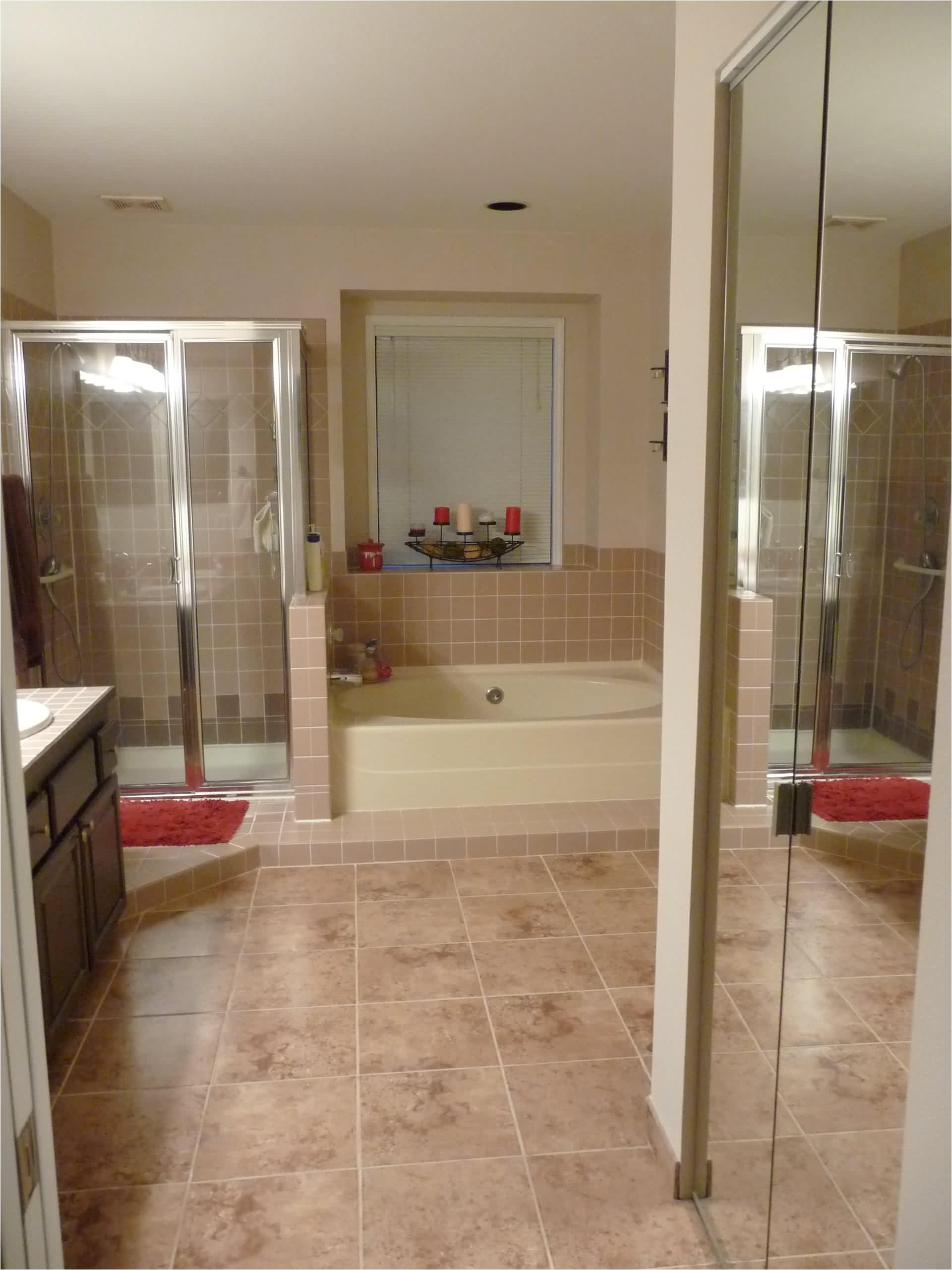 bathroom remodel in lynnwood day by day photos