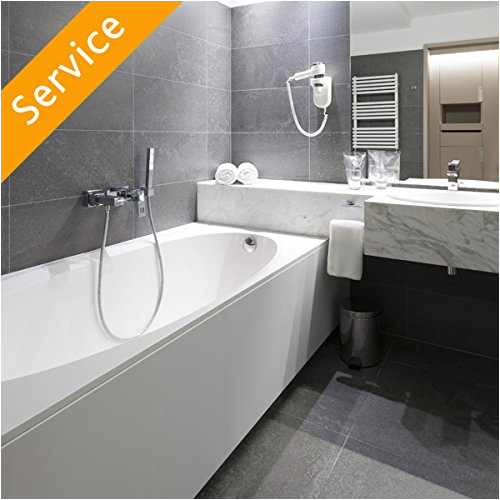 bathtub liner and wall surround installation