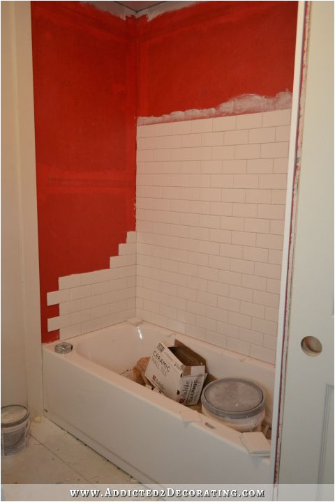bathroom remodel project in review and pletion checklist