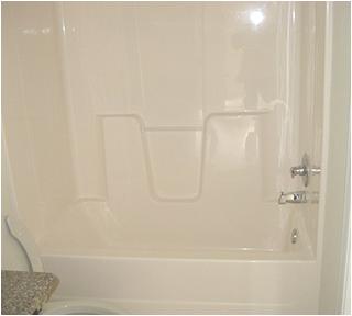 acrylic fiberglass tub refinishing cost pricing